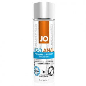 Analt glidmedel H2O 240 ml System Jo VDL40108