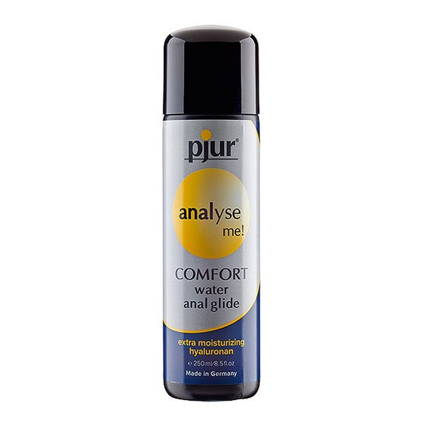 Analyse Me Comfort Water Glide 250 ml Pjur 11750