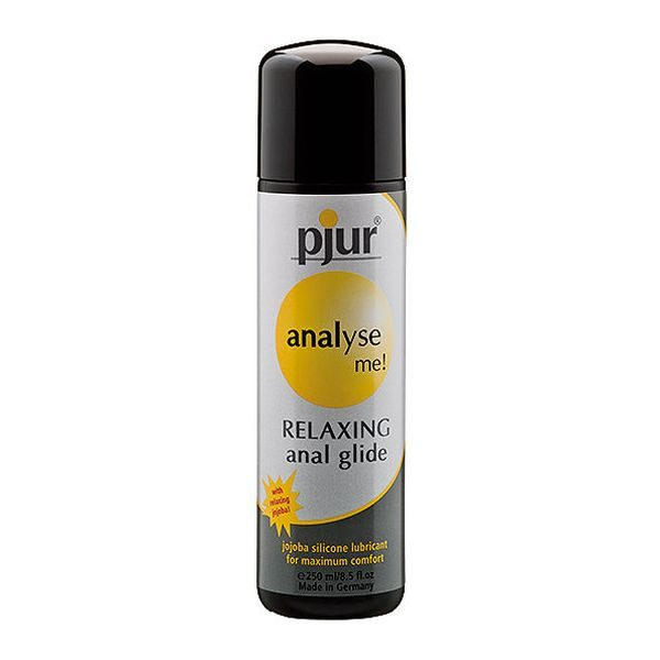 Analyse Me Relaxing Silicone Glide 250 ml Pjur 11290