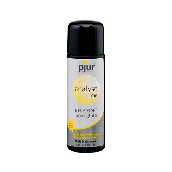 Analyse Me Relaxing Silicone Glide 30 ml Pjur 10500