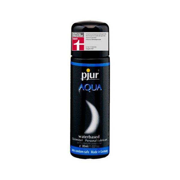 Aqua 30 ml Pjur 261