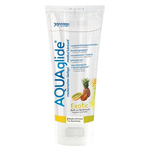 Aquaglide Lubricant (100 ml) Joydivision 17930