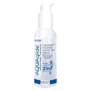Aquaglide Lubricant 2-IN-1 Joydivision 17404 (125 ml)