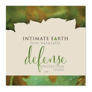 Defense Protection Glide Foil 3 ml Intimate Earth 6523