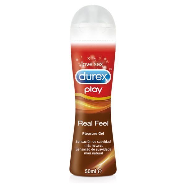 Durex Play Real Feel Lubricant 50 ml