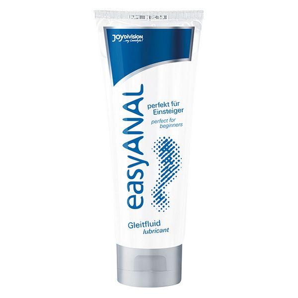 Easyanal Lubricant (80 ml) Joydivision 15219