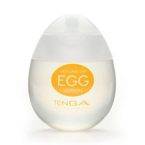 Egg Lotion (6 Pieces) Lubricant Tenga E21794