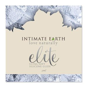 Elite Silicone Glide Foil 3 ml Intimate Earth 6578