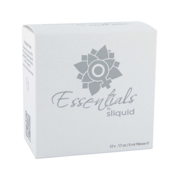 Essentials Lube Cube 60 ml Sliquid 9077
