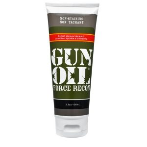 Force Recon 100 ml Gun Oil 01172