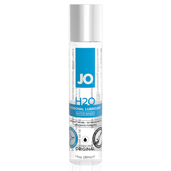 Glidmedel H2O 30 ml System Jo SJ10128