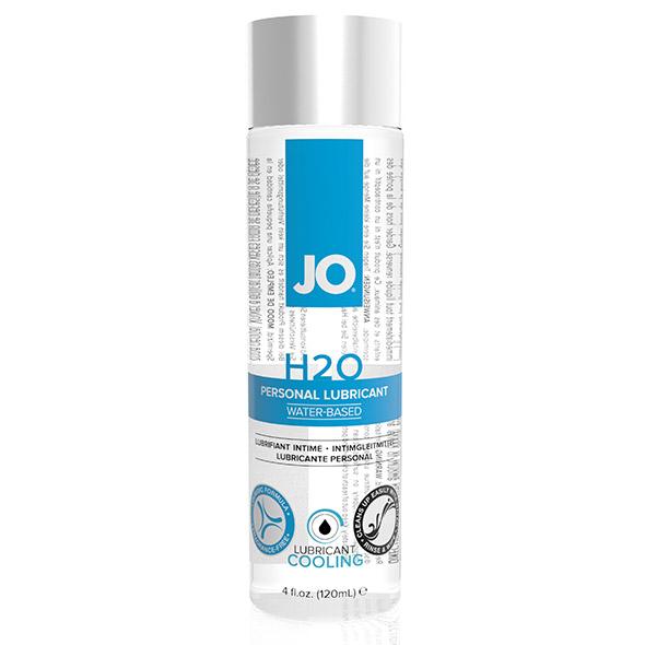 Glidmedel H2O