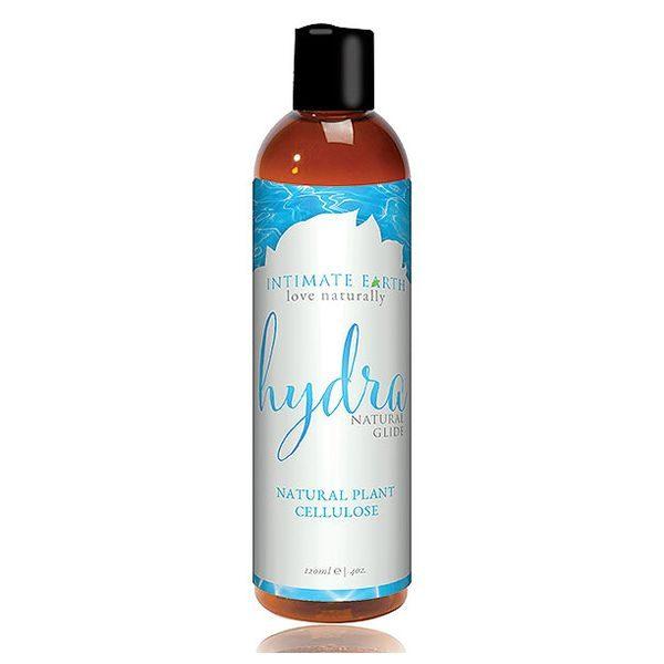 Glidmedel Hydra Natural 60 ml Intimate Earth 6066