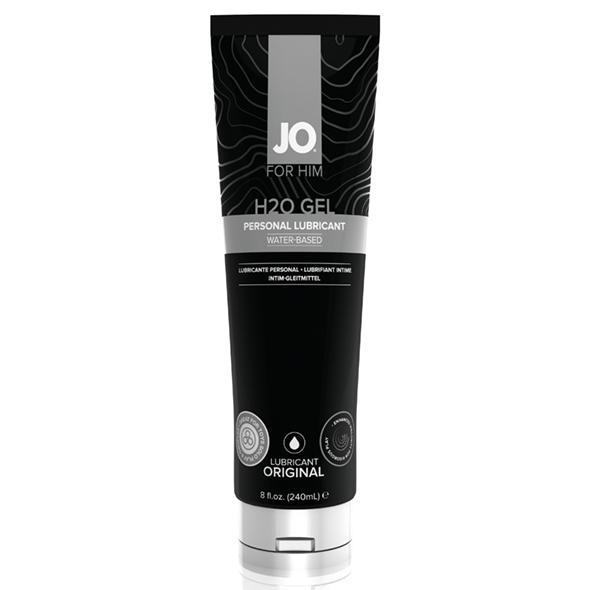H2O Lubricant 120 ml System Jo 6625