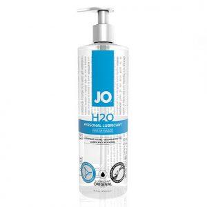 H2O Lubricant 480 ml System Jo SJ40037