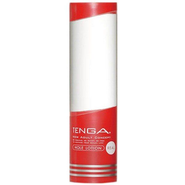Hole Lotion Real Glidmedel Tenga TLH002