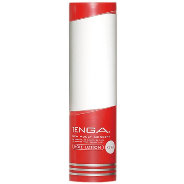 Hole Lotion Real Lubricant Tenga TLH002