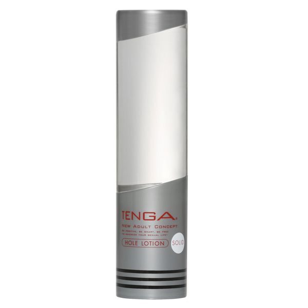 Hole Lotion Solid Lubricant Tenga 553299