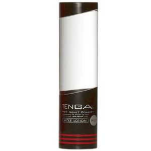 Hole Lotion Wild Lubricant Tenga TLH003