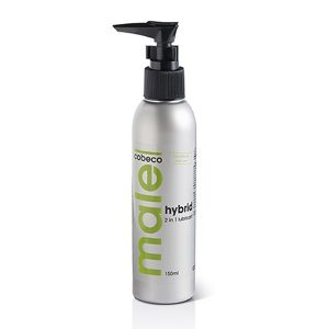 Hybrid 2 in 1 Lubricant (150ml) Male! 46280