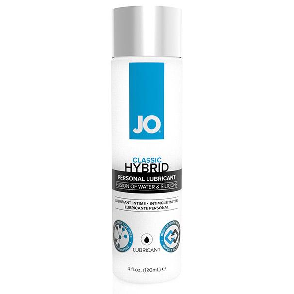 Hybrid Lubricant 120 ml System Jo SJ40202