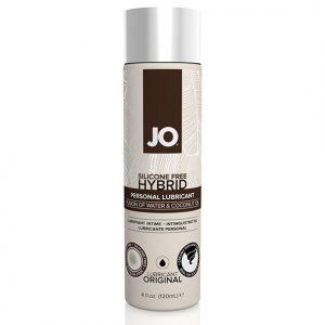 Hybrid Lubricant Coconut 120 ml System Jo 6564