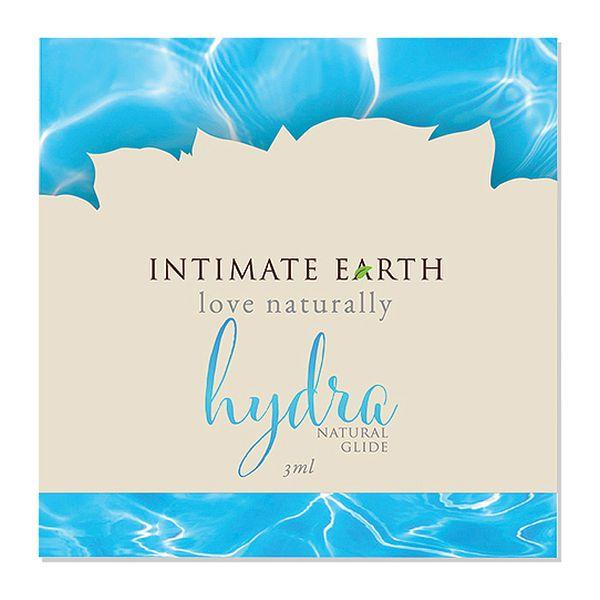 Hydra Natural Glide Foil 3 ml Intimate Earth 6509
