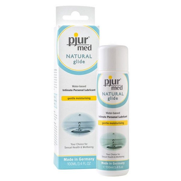MED Natural Glide 100 ml Pjur 5815