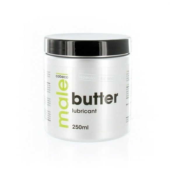 Male Butter Lubricant 250 ml Male! 11800006 11800006