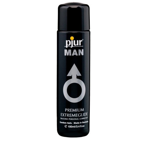 Man Premium Extreme Glide 100 ml Pjur 10640
