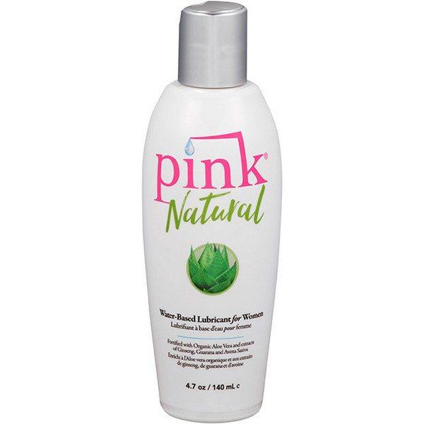 Natural 140 ml Pink 00920
