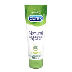 Naturellet Glidmedel 100 ml Durex 1430
