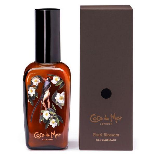 Pearl Blossom Silk Lubricant 100 ml Coco de Mer 1493