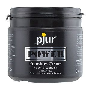 Power 500 ml Pjur 1909