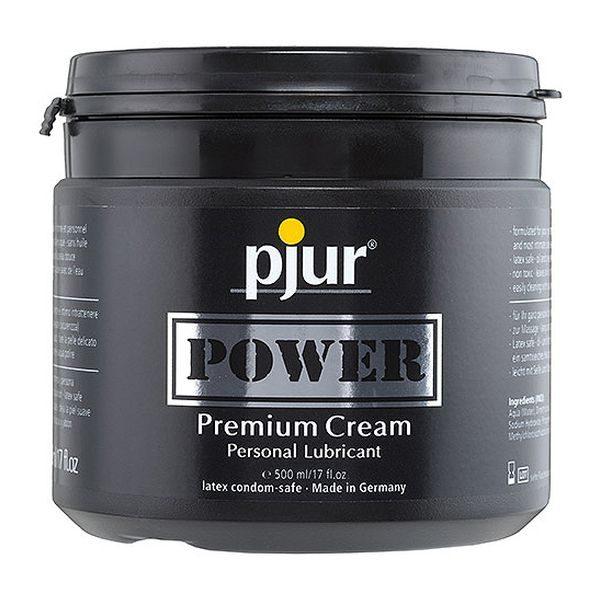 Power 500 ml Pjur 1909