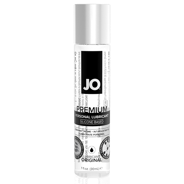 Silicone Lubricant 30 ml System Jo 10127