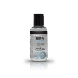 Silicone Lubricant (75 ml) System Jo AA983