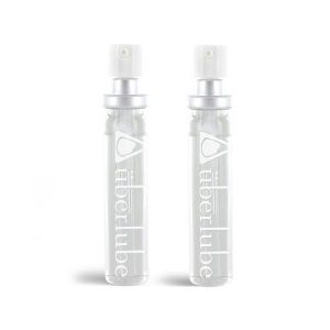 Silicone Lubricant Good-To-Go Refills Uberlube 3053
