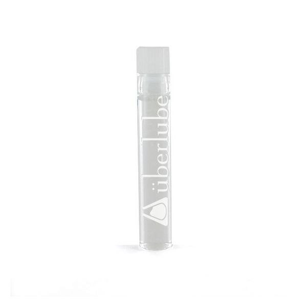 Silicone Lubricant Vial 3