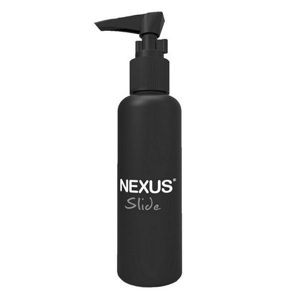 Slide Waterbased Lubricant Nexus