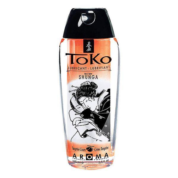 Toko Glijmiddel Tangerine Shunga 9064040