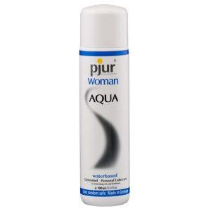 Woman Aqua 100 ml Pjur 346