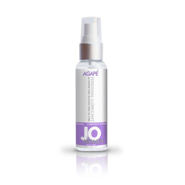 Women Agape Lubricant 60 ml System Jo 20089