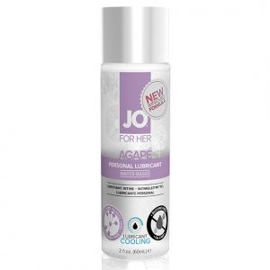 Women Agape Lubricant Cool 60 ml System Jo 263